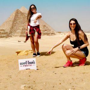 10 Magical Egypt UNESCO Tour in Cairo & Sharm El Sheikh